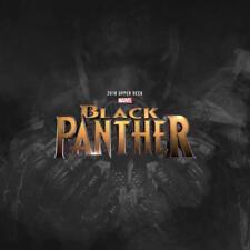 2018 Upper Deck Marvel Black Panther Black, Accetate or Vibranium Pick From list