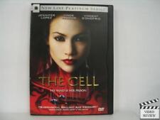 Cell, The (DVD, 2000, Platinum Series)