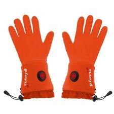 Ogrzewane rękawice uniwersalne, rozmiary: XXS-XS, S-M, L-XL