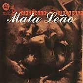 Mata Leao by Biohazard (CD, May-1996, Warner Bros.)