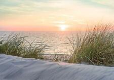 Fototapete Tapete Wandbild Vlies F13601 Strand #GESCHENK GRATIS#