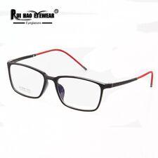 Fashion Glasses Eyewear Eyeglasses Fullrim Frame Ultem Spectacle Oculos Shade RX