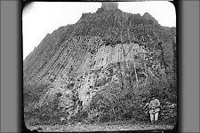 Poster, Many Sizes; A Basalt Neck At Buron Near Coudes, Southern France Yorym Ta