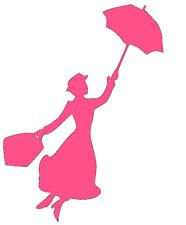 Mary-Poppins-Returns-Disney-Car-Camper-Pick Up-Truck-Wall-Door-Art-Decal-Sticker