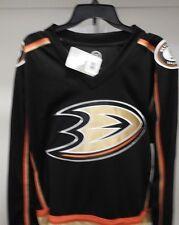 NHL Anaheim Ducks Hockey Jersey New Mens Sizes MSRP $60