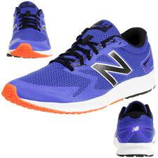 New Balance MFLSHLB2 Running Course Sneaker Herren Laufschuhe blau