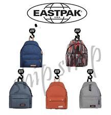 NEW Eastpack Bags Unisex 100% Autentic Nylon Shoulder Bag Backpack