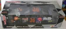 2002 KEN SCHRADER #36 M&M HALLOWEEN  1:24 (HO)