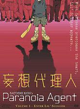 Paranoia Agent - Vol. 1: Enter Lil' Slugger (DVD, 2004)