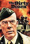 The Dirty Dozen (DVD, 1967) GREAT FILM