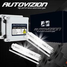 AUTOVIZION 35W Digital HID Xenon Slim Conversion Kit 55W H4 H7 H10 H11 H13 9006