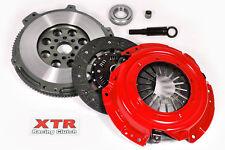 XTR RACING STAGE 1 CLUTCH+FLYWHEEL fits JDM 89-98 NISSAN 180SX S13 RS13 CA18DET