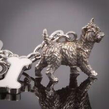 Little gifts Dog Animal Keyring
