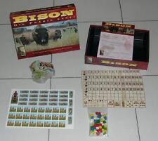 BISON Bisonte - Phalanx games 2006 PERFETTO Wolfgang Kramer