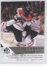2012 SP Authentic 207 Jordan Eberle PK Subban Edmonton Oilers Montreal Canadiens