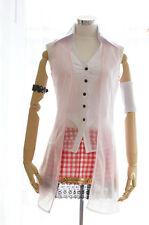 a-900 S/M/L/XL/XXL Final Fantasy 13 XIII Serah Farron Cosplay Kostüm Set costume