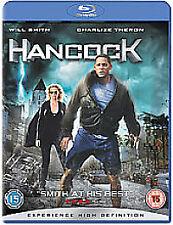Hancock  (Blu-ray Disc)