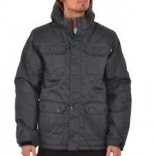 Vans Mixter II Jacke Jacket Winterjacke Herrenjacke Blau Blue VN-0 QLW99Z