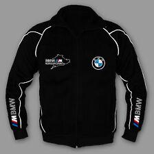 BMW NURBURGRING Veste manteau blazer Jacket m power Broderie Fabriqué en EUROPE