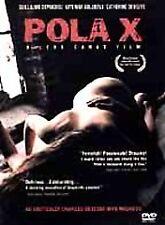 Pola X (DVD, 2001) Erotic French Film U.S. Issue Catherine Deneuve Depardieu!