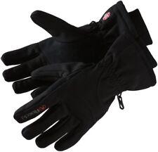 98387e03314c3b Roeckl Herren Gore Tex GTX Windstopper SMU Softshell Winter Handschuhe  Schwarz