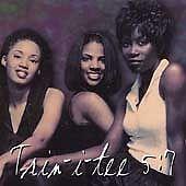 Trin-I-Tee 5-7, Trin-I-Tee 5:7, New Original recording reissued