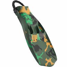 ScubaPro Jet Fins w/Spring Heel Strap Color Fins