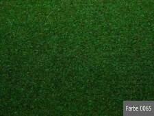 Rasenteppich Kunstrasen Dunkel Grün  mit Noppen, 133 cm Breite in 20 Größen