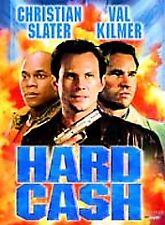 HARD CASH (DVD, 2002) NEW