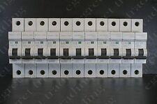 Eaton MEM Memshield 2 Memera 2000 Talisman Bill MCB Minature Circuit Breaker