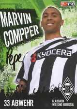 AK 2730 Marvin Compper Borussia M´gladbach