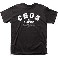 "CBGB ""Logo"" T-Shirt - S - 2X"