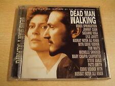 SOUNDTRACK CD / DEAD MAN WALKING