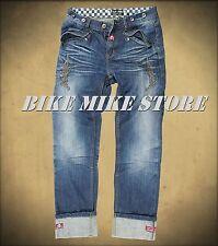 Rusty pistons Hommes Jeans pantalon seymour rockabilly