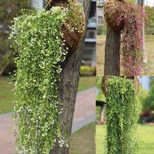 Decoration Flower Leaf Artificial Ivy Fake Vine Foliage Garland Hanging