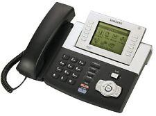 SAMSUNG officeserv DS-5012L VOIP-TELEFONO IP Phone-Include IVA e Garanzia