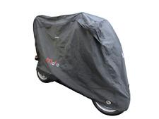 Coprimoto AQUALUX Impermeabile Telo Copri Moto Scooter Coperchio di sicurezza
