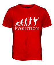 TAEKWONDO EVOLUTION OF MAN MENS T-SHIRT TEE TOP GIFT MARTIAL ARTS