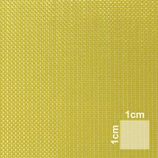 Hybridgewebe Leinwand 180g//m² Aramid Gefaltet! Carbon-Kevlar Z-HGH-Plain180