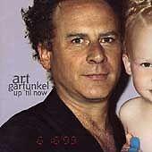 Up 'Til Now by Art Garfunkel (CD)