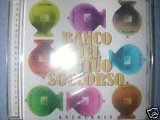CD BANCO DEL MUTUO SOCCORSO ANTOLOGIA