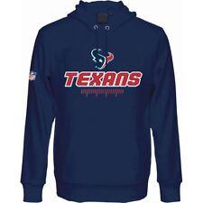 NFL Hoody HOUSTON TEXANS Hoodie Kaputzenpullover hooded Sweater Gravia