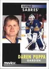 1991-92 Pinnacle French Hockey Card Pick 137-420
