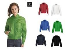 42b08911c0 Cappotti e giacche da donna impermeabili con cerniera taglia XL ...