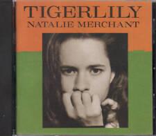 Tigerlily Natalie Merchant CD