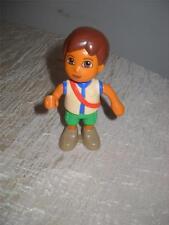 Lego Duplo Diego Figure HTF