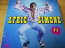 AFRIC SIMONE N 2   LP RARISSIMO