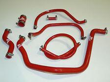 Roose Motorsport Ford Fiesta XR2 MK1 Kit de manguera de silicona auxiliar