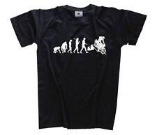 Standard Edition TRANSALP EVOLUTION MOTO T-Shirt S-XXXL