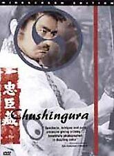 Chushingura (DVD, 2001)